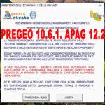 Rilasciata l'ultima versione di PREGEO 10.6.1 APAG 2.12
