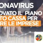 Imprese e liberi professioisti - Regione Lazio MISURE PER EMERGENZA COVID-19